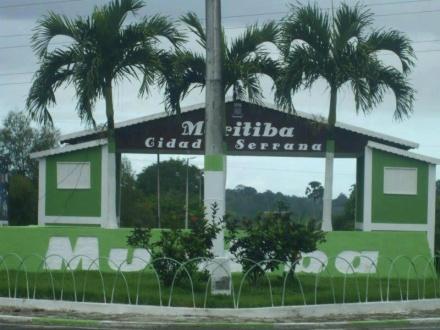DERBA move ação contra Prefeitura de Muritiba e tenta derrubar portal da cidade