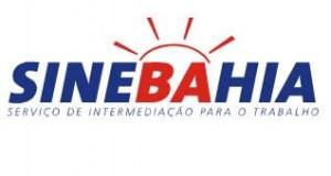 SineBahia ofece vagas de emprego em Santo Antônio de Jesus