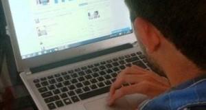 Feirense cria rede social que já tem 85 mil membros