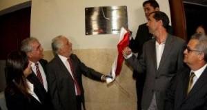 Sede do Governo da Bahia é transferida para Cachoeira pelo sétimo ano consecutivo
