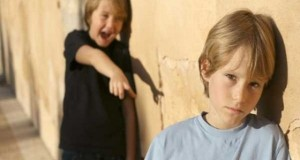 Lei que cria programa de combate ao bullying começa a valer esta semana